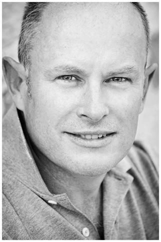 about Kevin Scott-Wood a Portrait