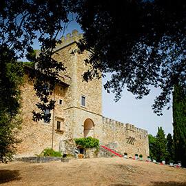 castel di poggio florence italy wedding venue