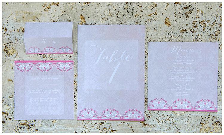 Ananya Cards Stylish Stationery wedding