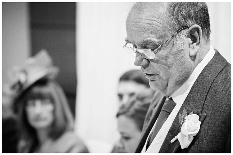 belfry hotel wedding fathers speech