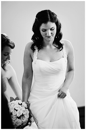 Madingley Hall Wedding bride portrait