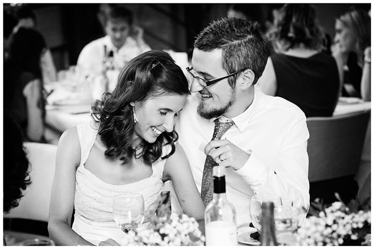 Michaelhouse wedding romantic moment bride groom