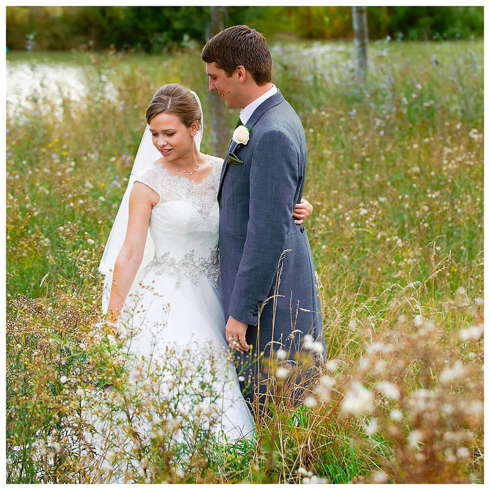 testimonials some nice words couples have said about me Hannah and Francis belfry Hotel cambridge