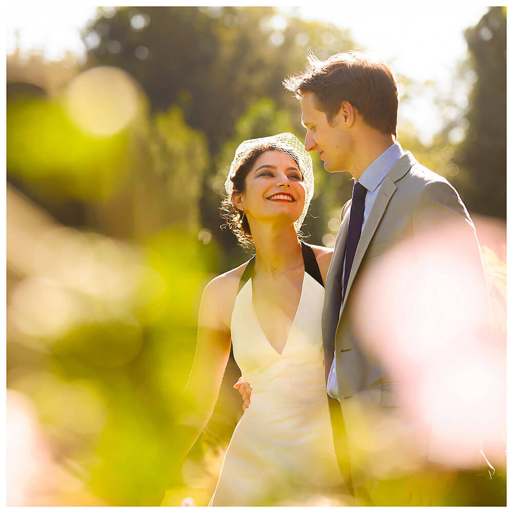 testimonials some nice words couples have said about me Hugh and Sasha Clare college cambridge