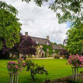 Friars Court Oxfordshire Wedding Venue