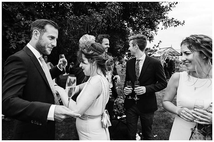 Best Wedding Photography of 2017 final adjustemn ts before dinner