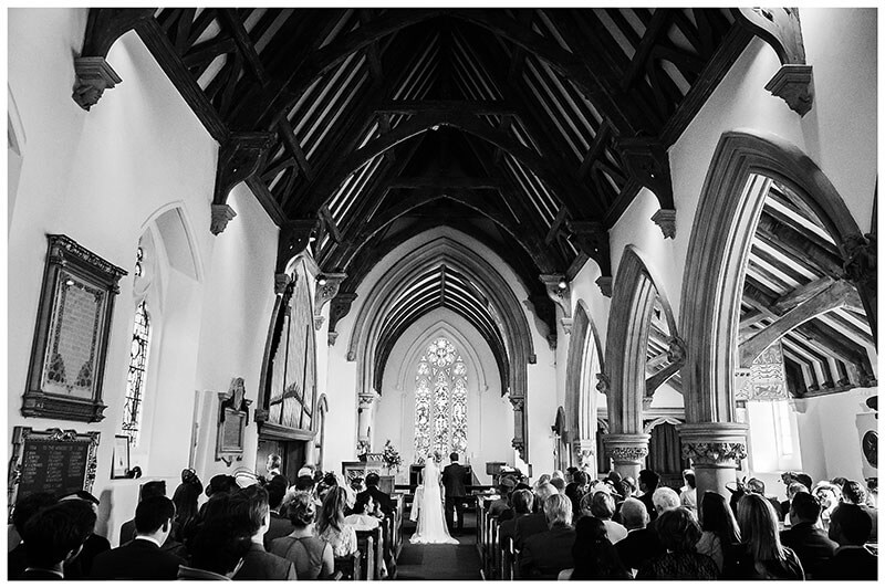Royal Chapel Windsor Great Park wedding ceremony