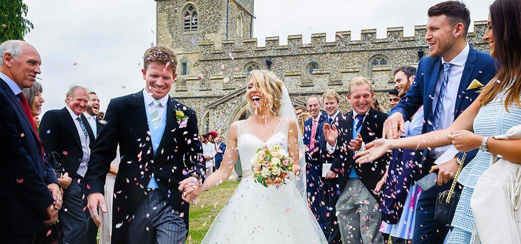 Best creative documentary Cambridge wedding photographer